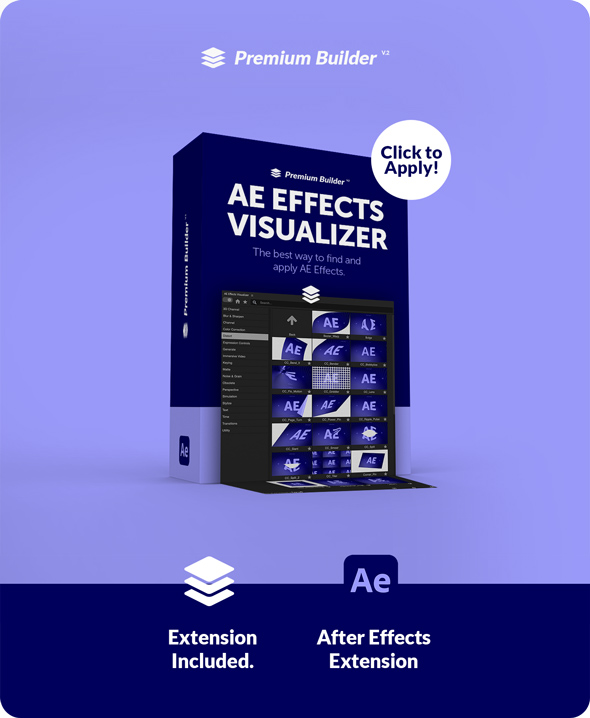 AE Effects Visualizer - 9