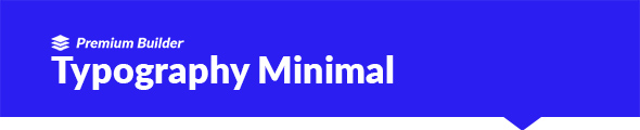 PremiumBuilder Motion Pack - 116