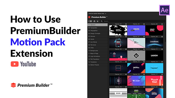 PremiumBuilder Motion Pack - 11